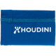 Houdini Wrist Stash Band native blue